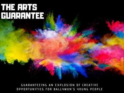 arts guarantee 1